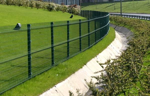 tel örgü ve tel çit