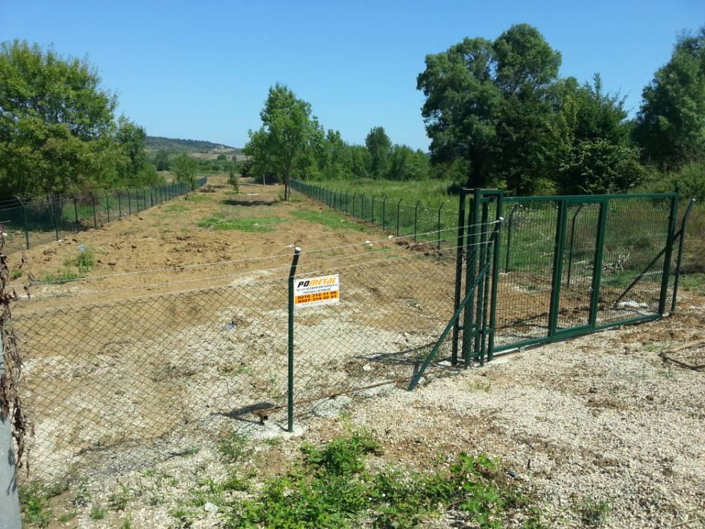 Bahçe çiti uygulamaları en hızlı ve uygun fiyatla yapılır