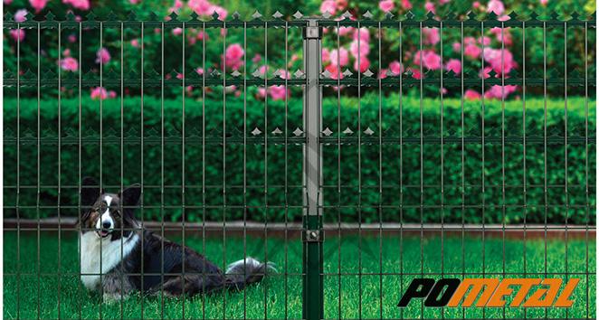 mızraklı panel çit fiyatları