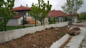 Yalova panel çit