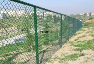 boru direkli tel çit