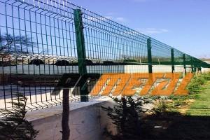 kendinden jilet telli panel çit